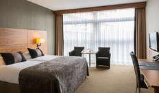 2 overnachtingen in een tweepersoons kamer comfort voor 2 volwassenen