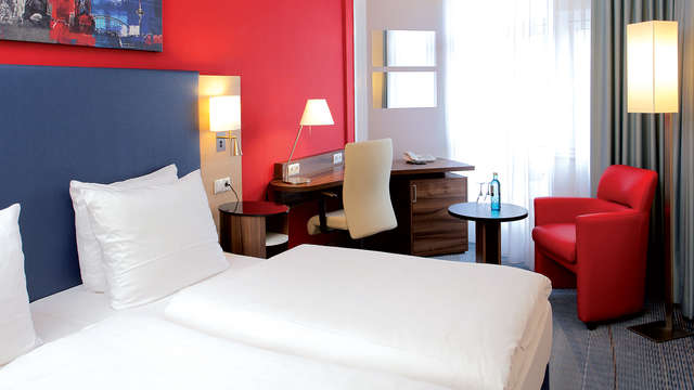 H Hotel Koln Bruhl