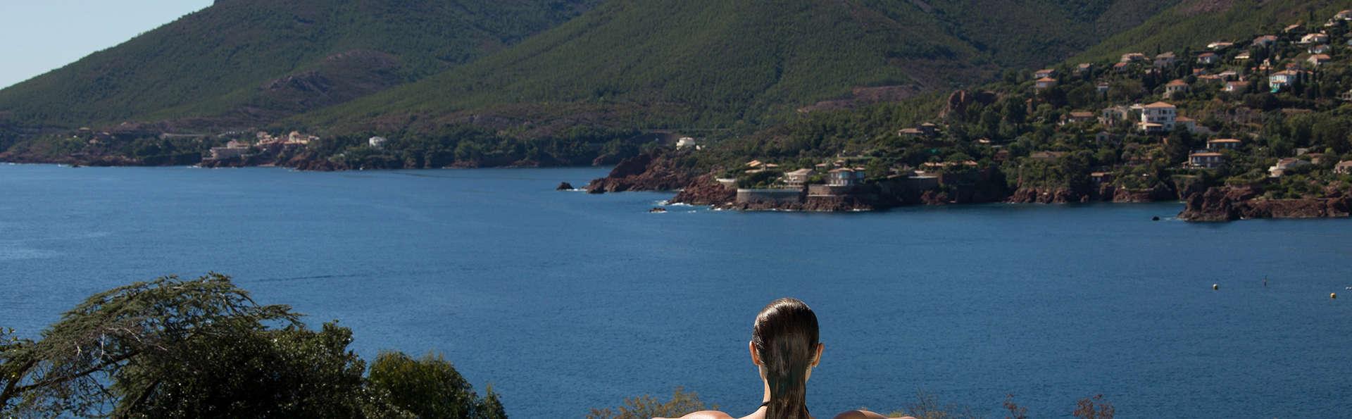 Evasion de rêve sur la Côte d'Azur