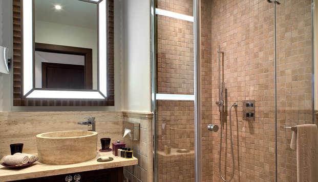 Tiara Miramar Beach Hotel Spa - NEW Bathroom