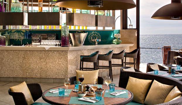 Tiara Miramar Beach Hotel Spa - NEW Restaurant