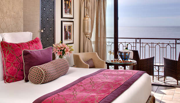 Tiara Miramar Beach Hotel Spa - NEW Delxue