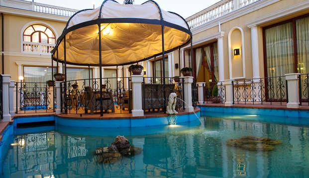 Offerta a Roccella Ionica in un resort 5* immerso in un meraviglioso parco