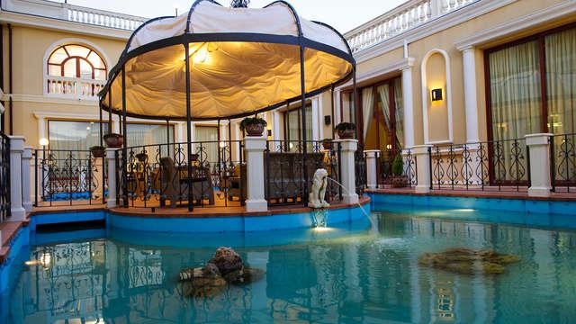 Offerta imperdibile in un resort 5* immerso in un meraviglioso parco