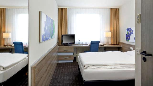 H Hotel Frankfurt Airport