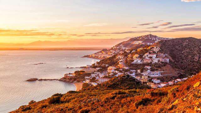 Offrez-vous des vacances en bord de mer avec accès au spa inclus