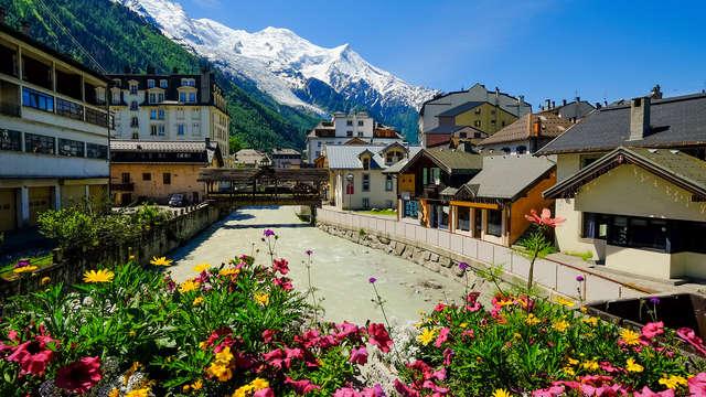 Adresse cosy et de charme au cœur des Alpes (à partir de 2 nuits)