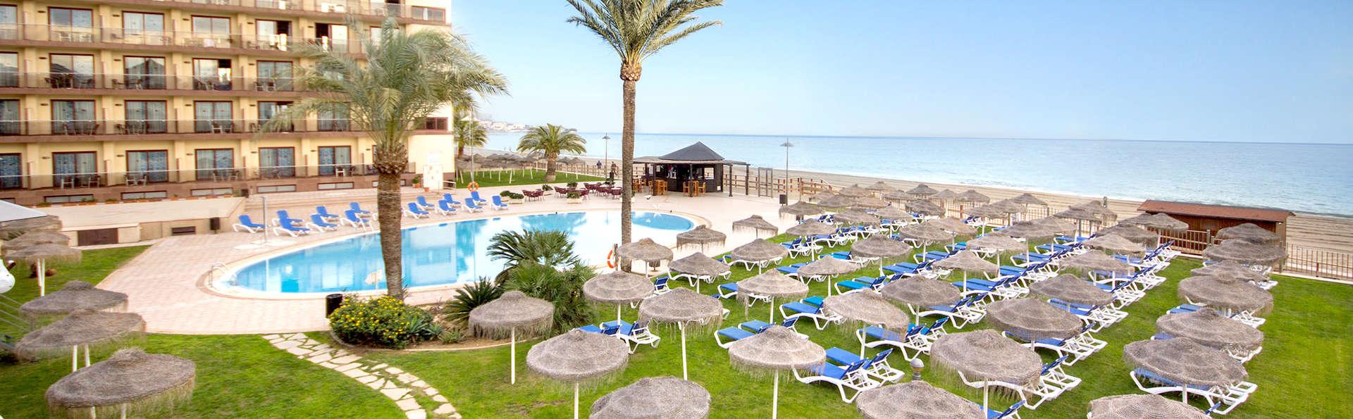 Luxe et confort en front de mer à la plage La Cala de Mijas