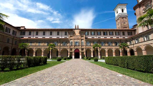Relax in elegante palazzo del XVII secolo a Cherasco