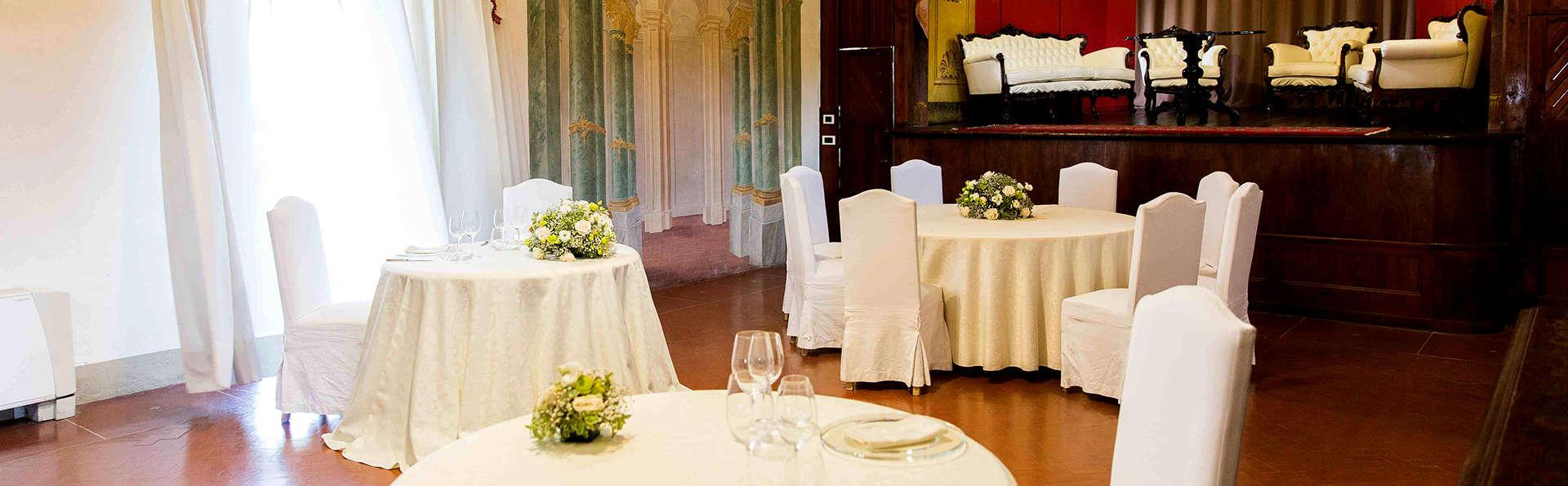 Monastero di Cherasco - Hotel i Somaschi - Edit_Restaurant.jpg