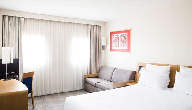 Novotel Toulouse Centre Compans Caffarelli - Room