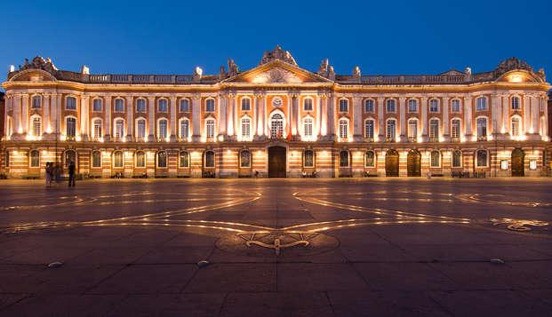 Novotel Toulouse Centre Compans Caffarelli - Toulouse