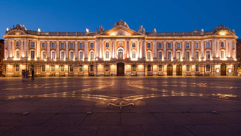Novotel Toulouse Centre Compans Caffarelli - Edit_Toulouse3.jpg