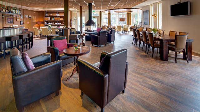 Fletcher Hotel-Restaurant Mooi Veluwe