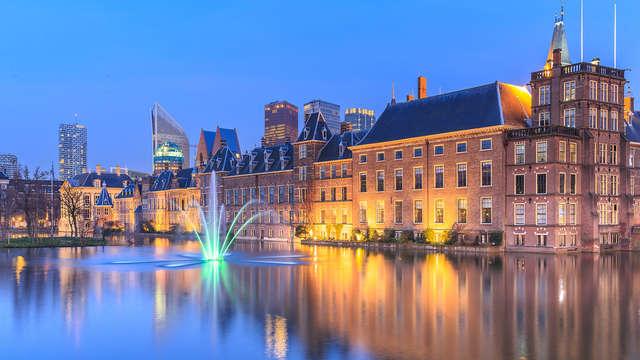 Découvrez le charme et l'histoire de La Haye et de ses environs