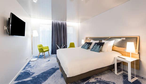 Seeko o Hotel Design - NEW Urban