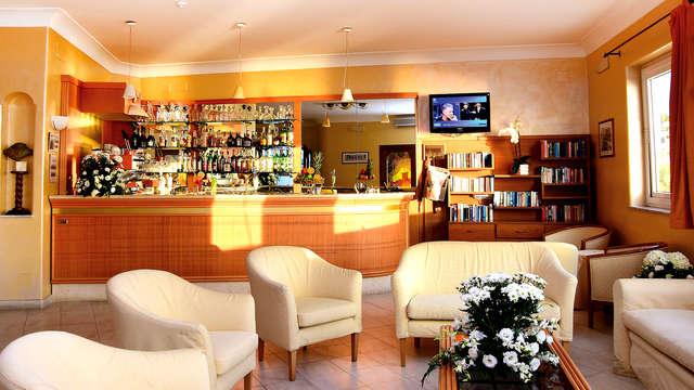 Hotel Capizzo