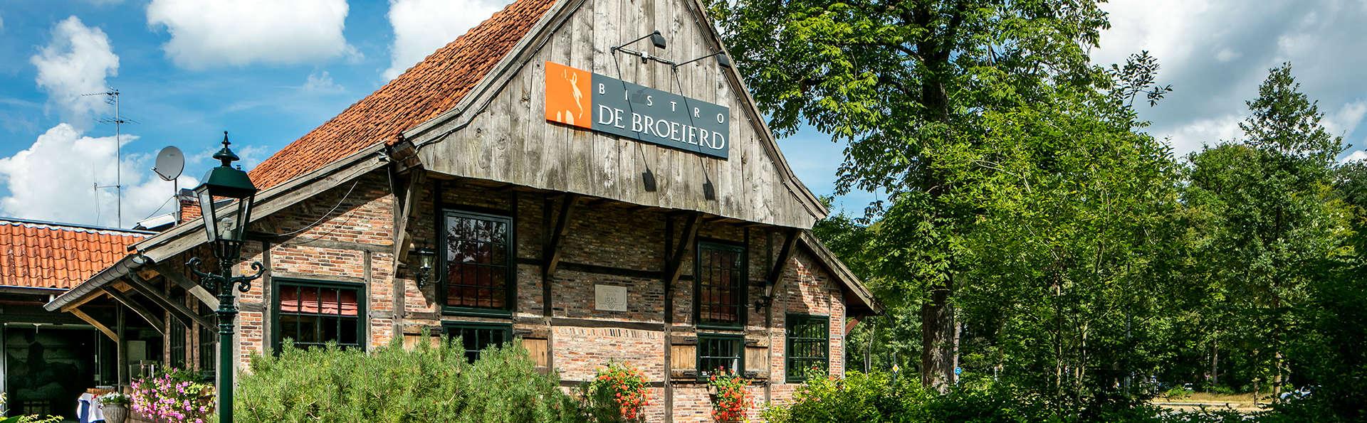 Fletcher Hotel-Restaurant De Broeierd-Enschede (Former Hampshire Hotel De Broeierd-Enschede) - Edit_Front.jpg