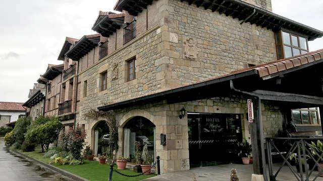Hotel Marfrei