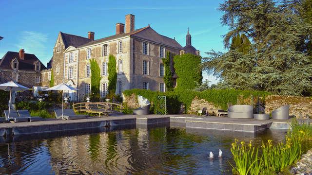 Chateau de l Epinay