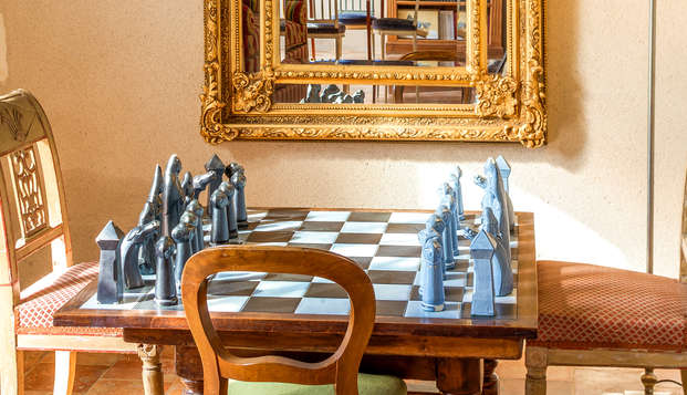 Chateau de l Epinay - Lounge