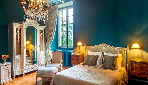Chateau de l Epinay - Room