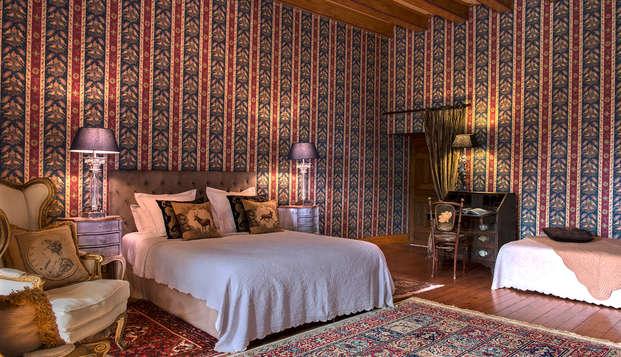 Chateau de l Epinay - Suite
