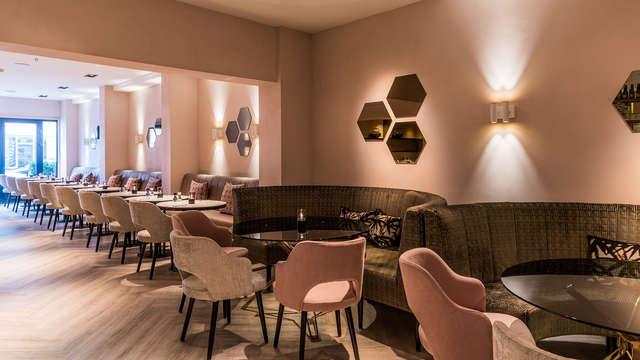 Sandton Hotel Eindhoven Centre - NEW Restaurant