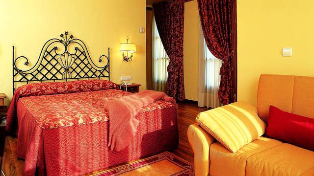 Palacio Azcarate Hotel