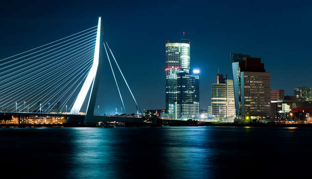 Bilderberg Parkhotel Rotterdam - NEW Destination