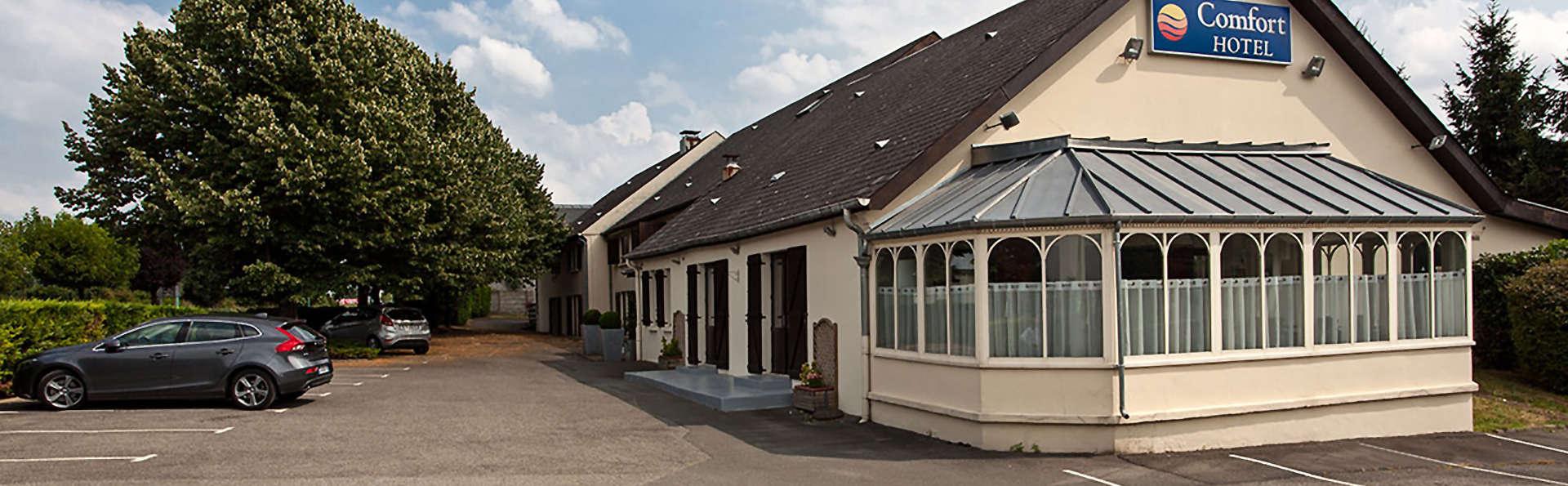 Comfort Hôtel Orly Morangis - Edit_Front.jpg