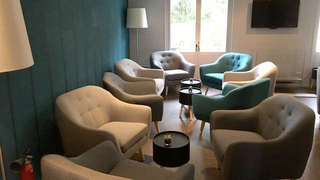 Comfort Hotel Orly Morangis