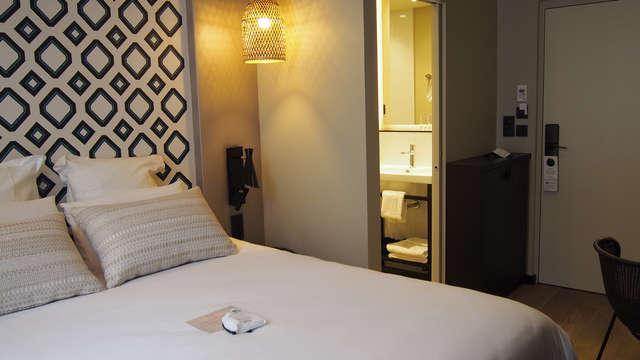 Best Western Plus Hotel La Joliette - NEW Comfort
