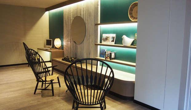 Best Western Plus Hotel La Joliette - NEW CommZ