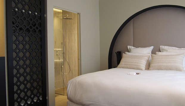 Best Western Plus Hotel La Joliette - NEW Deluxe