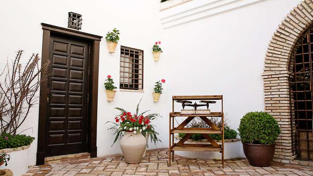 Suites La Posada de Pilar