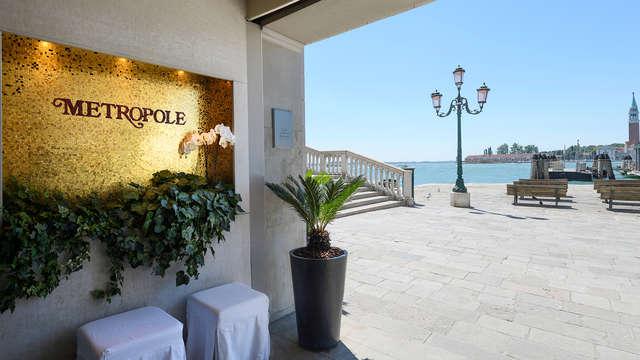 Nel cuore di Venezia un soggiorno di lusso a 5*