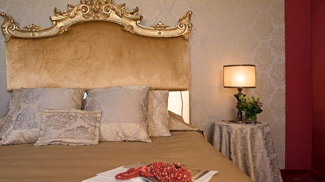 Hotel Metropole Venice