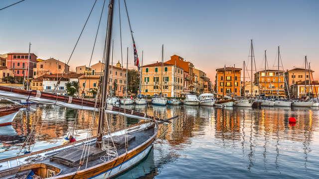 Week end nella bellissima Maddalena in riva al mare!