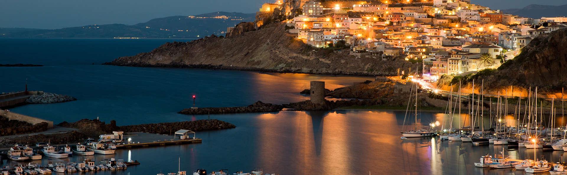 Spécial été : réservez votre séjour entre mer et montagne à un prix imbattable à Castelsardo