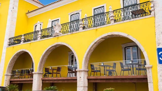 Vila Gale Collection Palacio dos Arcos
