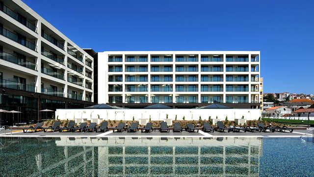 Escapada con acceso al Spa en habitación con vistas a la piscina y al río Mondego