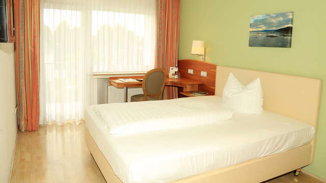 Landidyll Hotel Weidenbruck
