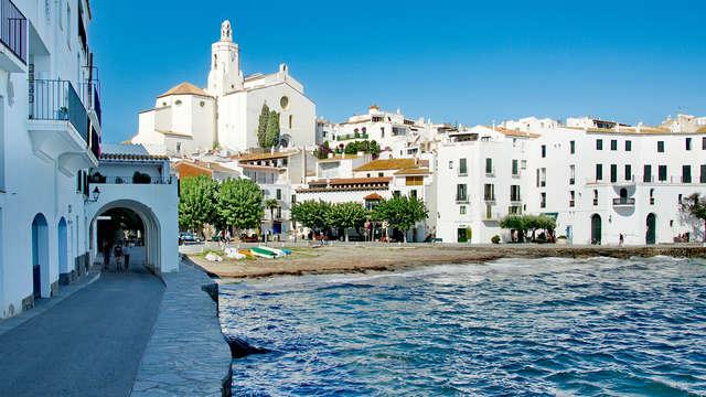 Copy of Oferta de Apertura: Cadaqués de Lujo con vistas al mar en hotel boutique