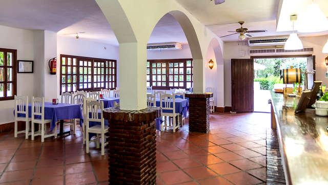 Escápate en media pensión a este Hotel 4* en Torremolinos, Málaga