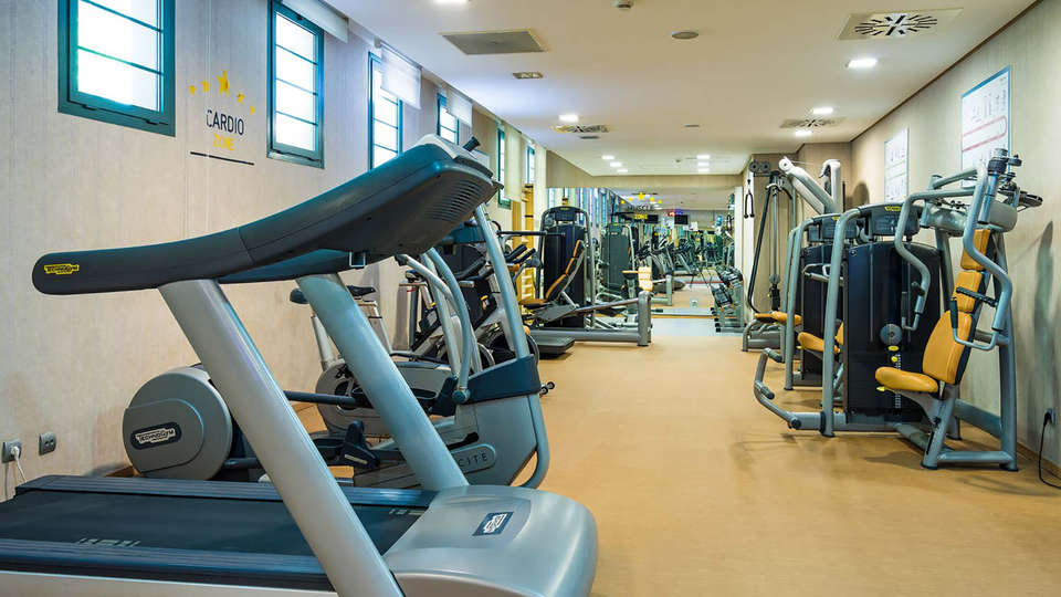 Exe Estepona Thalasso & Spa (Adults Only) - EDIT_NEW_GYM.jpg