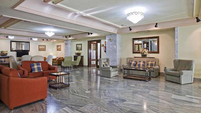 Gran Hotel Castellano Centro