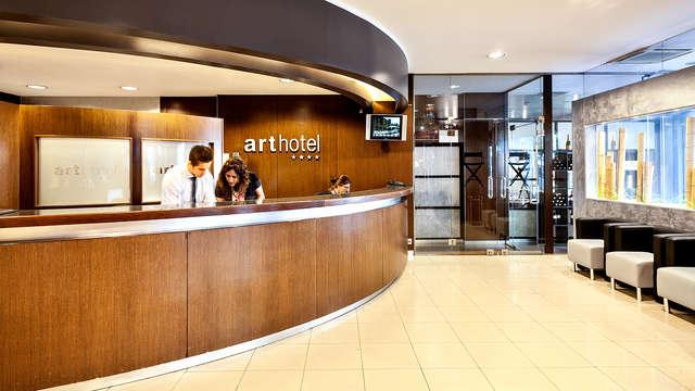 Acta Arthotel