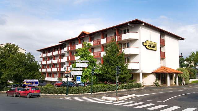 Residence Pierre Et Vacances Eguzki