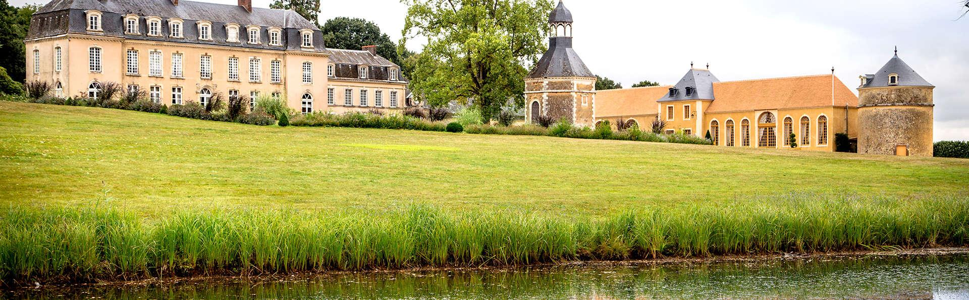 Domaine de La Groirie - Hôtel & Séminaires  - Edit_View.jpg
